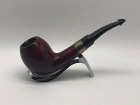 PIPA PETERSON SHERLOCK HOLMES STRAND RED PL