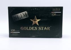 GOLDEN STAR SLIM 120TT