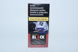 TIGARI DE FOI DJARUM BLACK RUBY