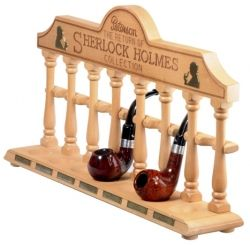 STAND PIPE PETERSON -RETURN OF SHERLOCK HOLMES-