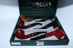 SET PIPE CHACOM EXQUISE
