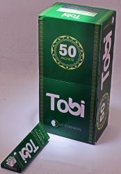 FOITE TOBI STANDARD GREEN 70MM