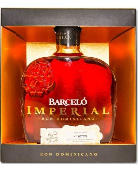 BARCELO IMPERIAL 38%