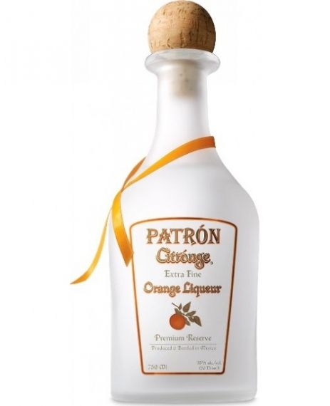 PATRON CITRONGE ORANGE 0.7L