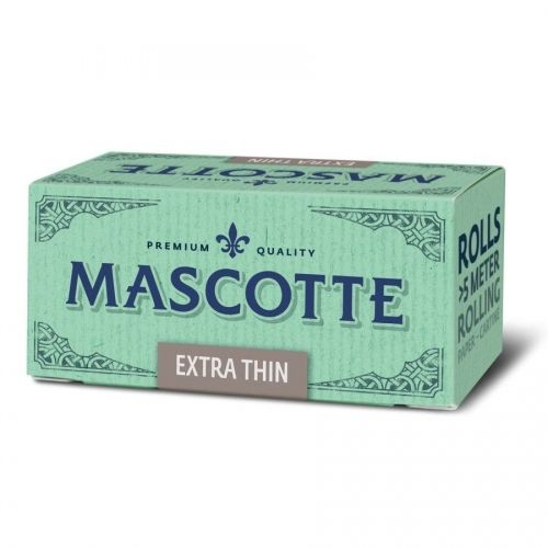 FOITE MASCOTTE EXTRA THIN ROLLS