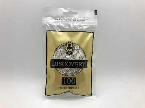 FILTRE DISCOVERY REGULAR 8MM