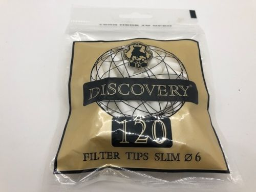 FILTRE DISCOVERY SLIM 6MM