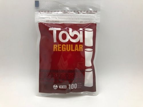 FILTRE TOBI REGULAR 8MM