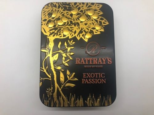 RATTRAY'S EXOTIC PASSION 100 GR