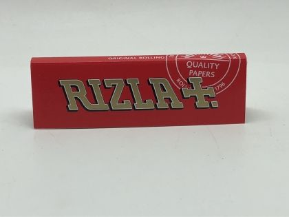 FOITE RIZLA RED (100)