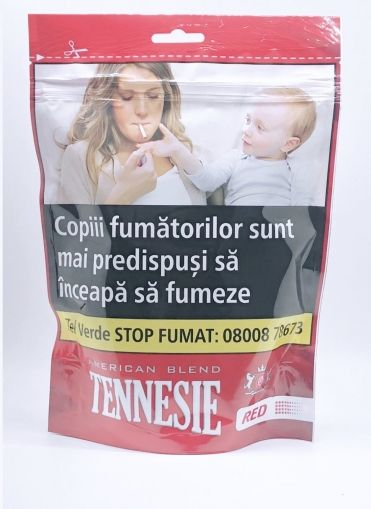 TUTUN TENNESIE RED 90GR