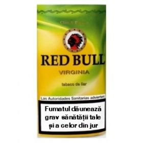 TUTUN RED BULL VIRGINIA 40GR