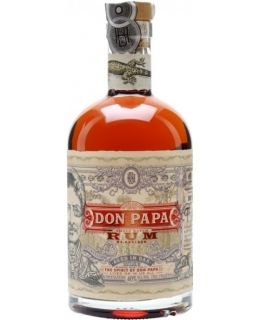 DON PAPA 7 ANI SMALL BATCH 0.7L