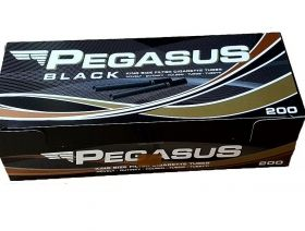 TUB PEGASUS BLACK CARBON 200TT