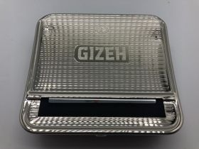GIZEH ROLL BOX