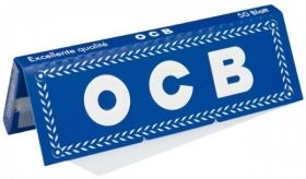 FOITE OCB BLUE 70MM