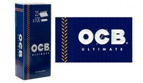FOITE OCB DOUBLE STANDARD ULTIMATE 70MM