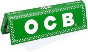 FOITE OCB GREEN 70MM