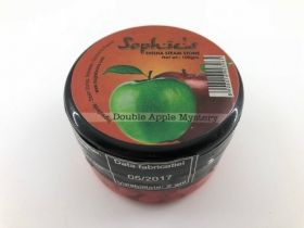 PIETRE SOPHIE'S DOUBLE APPLE MYSTERY 100 GR