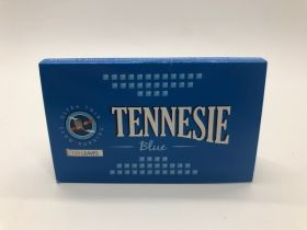 FOITE TENNESIE DOUBLE STANDARD BLUE
