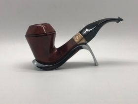PIPA PETERSON SHERLOCK HOLMES THE HANDSOME XL SMOOTH